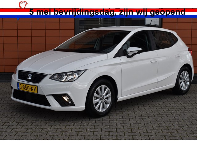 Seat Ibiza 1.0 MPI Apple Carplay