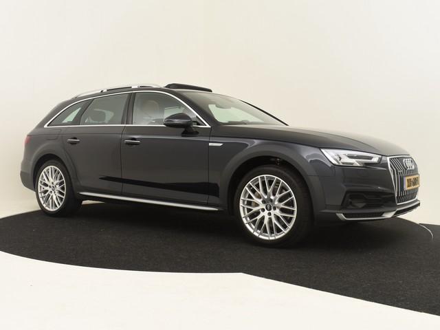 Audi A4 Allroad 2.0 TFSI 252PK quattro Edition | ADAPT. CRUISE | PANODAK | 19