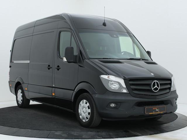 Mercedes-Benz Sprinter 316CDI L2H2 7-Gtronic Automaat | Airco | Camera | Navigatie | Stoelverwarming