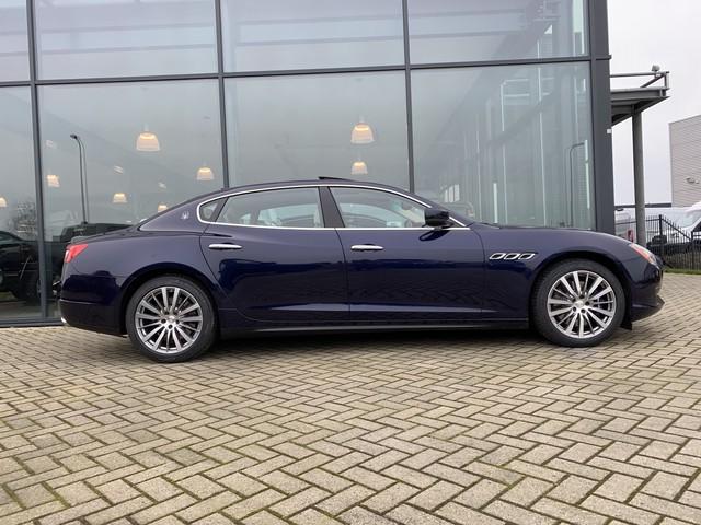 Maserati Quattroporte 3.0 S Q4 Italiaanse schone!