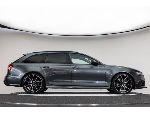 Audi RS6 4.0 TFSI Performance Quattro 605pk Bomvol Opties 79dkm