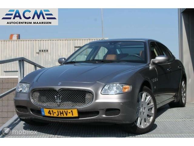 Maserati Quattroporte - 4.2 Duo Select