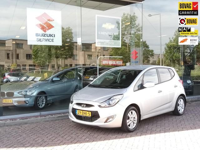 Hyundai ix20 1.6i i-Vision Hoge zit # Automaat