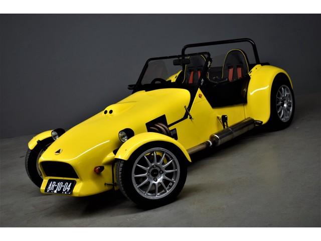 Lotus Super 7 Sylva Striker