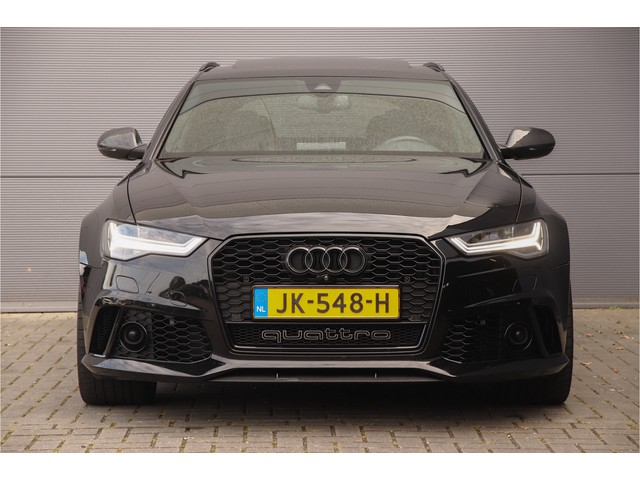 Audi RS6 Avant Performance Pano Carbon Akrapovic 21''