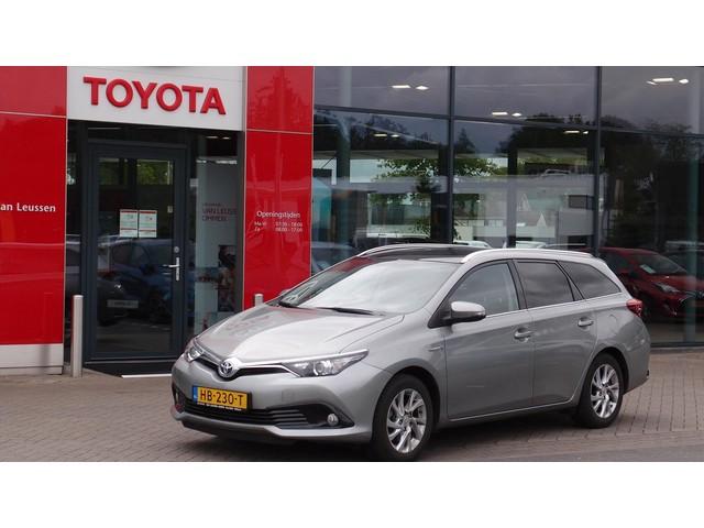 Toyota Auris 1.8 HYBRID TS PANODAK NAVI NL-AUTO