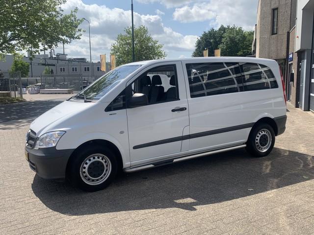 Mercedes-Benz Vito 110 CDI 320 9-persoon Airco