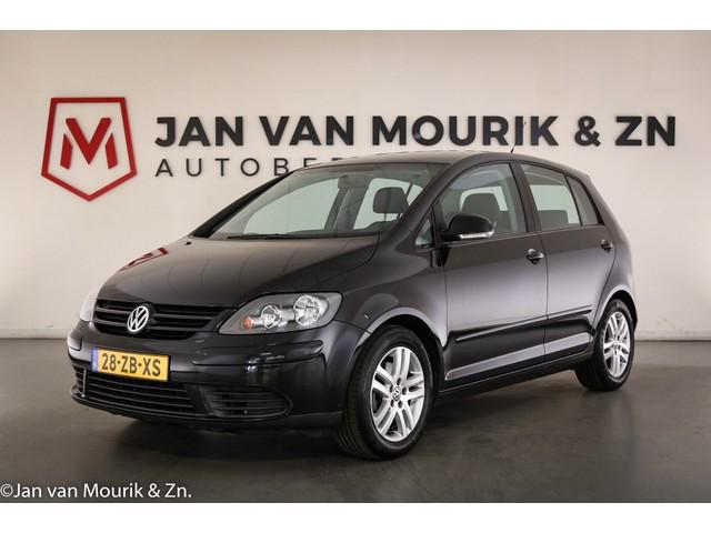 Volkswagen Golf Plus 1.4 TSI Optive 3 | AIRCO | CRUISE | NAVI | 16