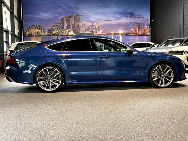 Audi RS7 Sportback 4.0 TFSI RS7 quattro performance Pro Line Plus
