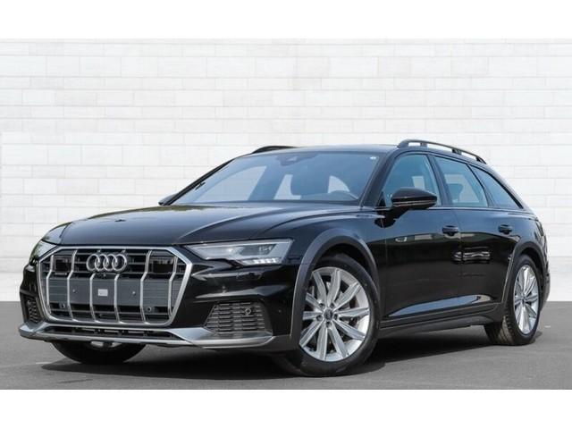 Audi A6 Allroad 45 TDI quattro 231 PK ACC Memory Camera