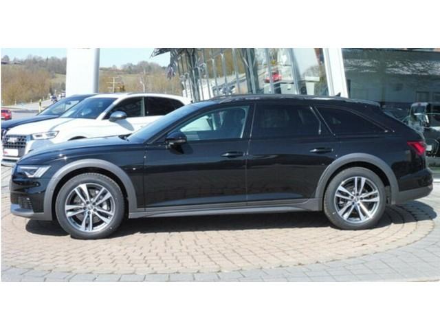 Audi A6 Allroad 55 TDI quattro 350 PK ACC Panoramadak Trekhaak