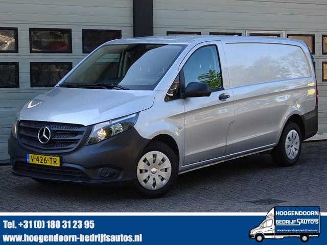 Mercedes-Benz Vito 114 CDI Automaat 7G - L2 Lang RIJKLAAR + GARANTIE