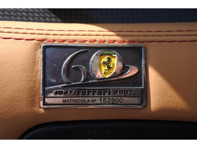 Ferrari 599 6.0 GTB Fiorano