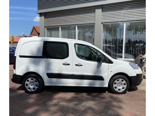 Peugeot Partner 120 1.6 e-HDI L1 XT Profit + Airco,Trekhaak (2013) Dealer onderhouden