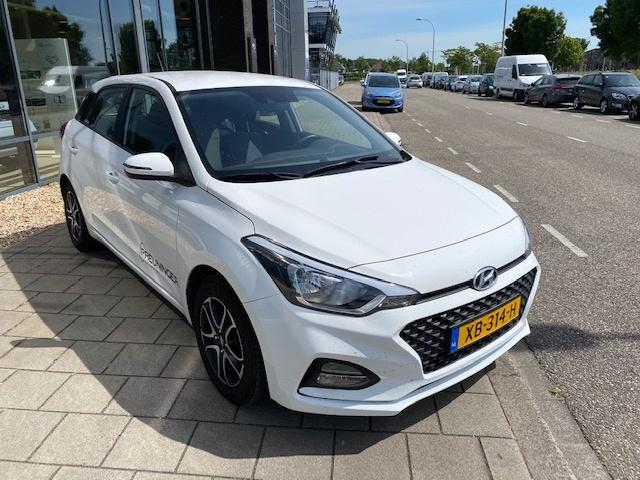 Hyundai i20 1.0 T-GDI Comfort | NAVI | LM VELGEN | DEMO |
