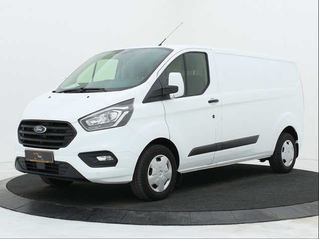 Ford Transit Custom 2.0TDCI 130PK Lang | Airco | Dagrijverlichting | Nieuwstaat