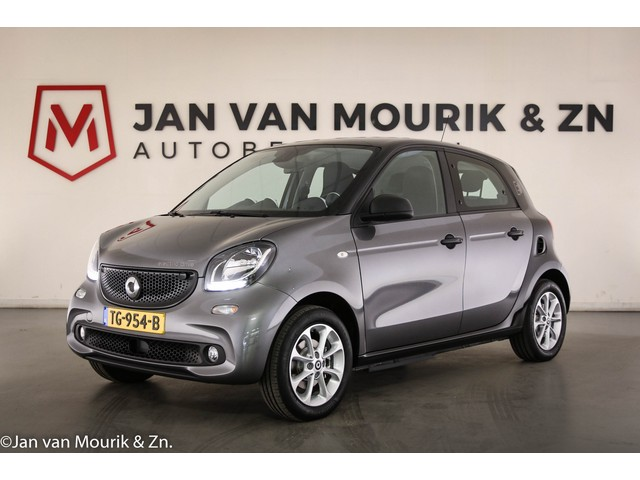 Smart Forfour FULL ELECTRIC drive Business Solution | NL-AUTO | NU MET € 2.000,- SUBSIDIE