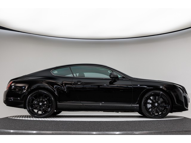 Bentley Continental GT 6.0 W12 630pk SUPERSPORTS Full Options 75dkm NP.346k