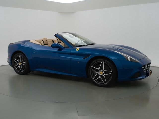 Ferrari California T 3.9 HELE 560 PK *INCL. BTW* ORIG. NL
