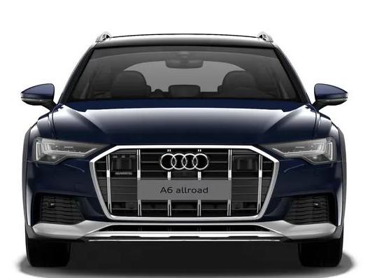 Audi A6 Allroad Pro Line Plus 55 TDI 257 kW   349 pk Avant 8 versn. Tiptronic quattro * BRUIN LEDER * FULL OPTION * TREKHAAK *