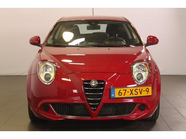 Alfa Romeo MiTo 1.3 JTDM ECO DISTINCTIVE - Airco   PDC achter   2012