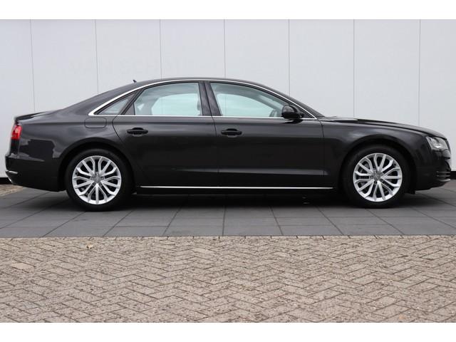 Audi A8 3.0 TDI Quattro Pro Line+ LEER | NAVI | CAMERA | DAK