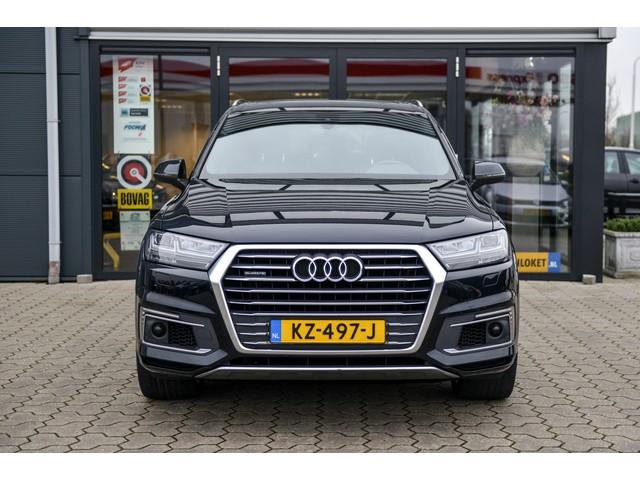 Audi Q7 3.0 TDI e-tron quattro Sport 15% bijtelling Wegenbelasting 5jaar 50%Korting Hybride