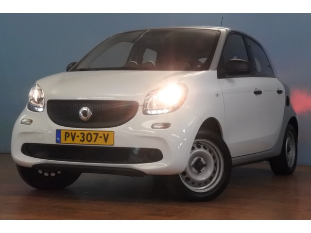 Smart Forfour 1.0 Pure 5DRS LAGE KM STAND