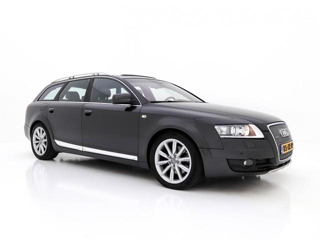 Audi A6 Allroad 3.0 TDI AUT. *PANO+LEDER+XENON+BOSE+CAMERA+ECC+PDC+CRUISE*
