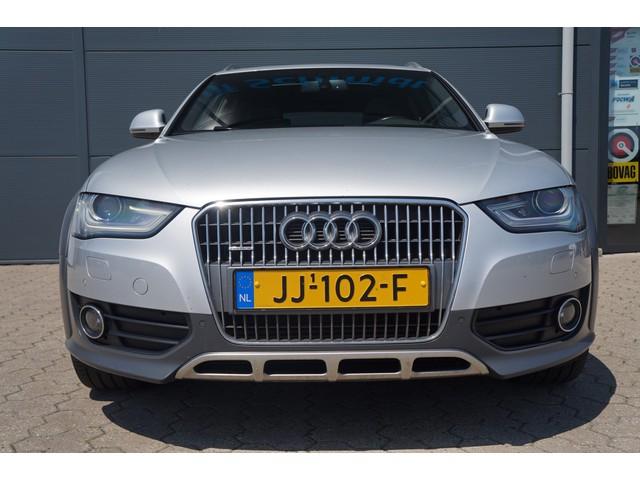 Audi A4 Allroad 3.0 TDI quattro Pro Line Bang&Olufsen Leer Navi Panoramadak