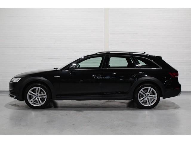 Audi A4 Allroad 45 TFSI MHEV quattro Pro Line Plus