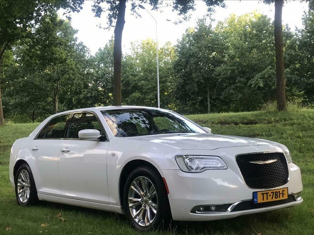 Chrysler 300C 300 3.6 V6 LIMITED