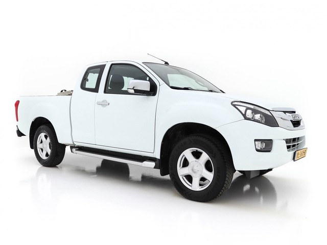 Isuzu D-max 2.5 Extended Cab 4WD LS AUT. *AIRCO+CRUISE*