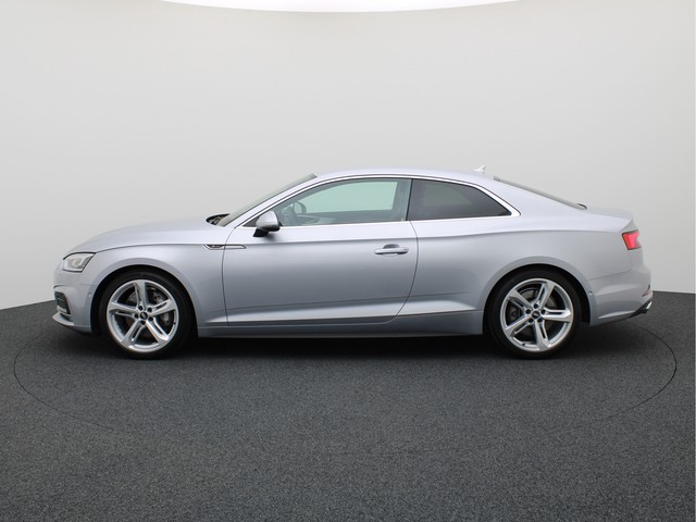 Audi A5 Coupe 2.0TFSI 252PK quattro Pro Line S · Head Up · LED · Camera