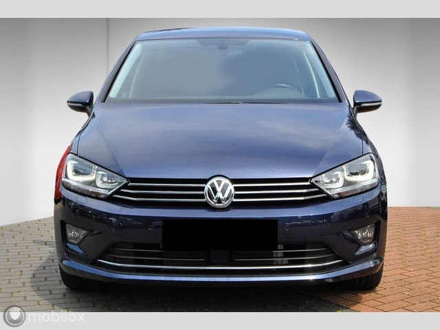 Volkswagen Golf Sportsvan 1.4 TSI DSG Highline Navi   Cruise   Camera   Bi-xenon