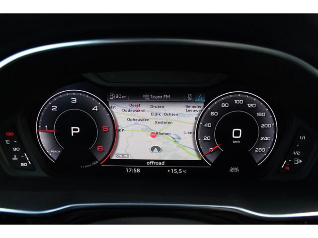 Audi Q3 35 150pk TDI S Line   Camera   Panoramadak   Virtual Cockpit   Matrix   B&O Audio   Navigatie