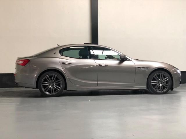 Maserati Ghibli 3.0 | 331PK | V6 | Schuifdak | NAVI