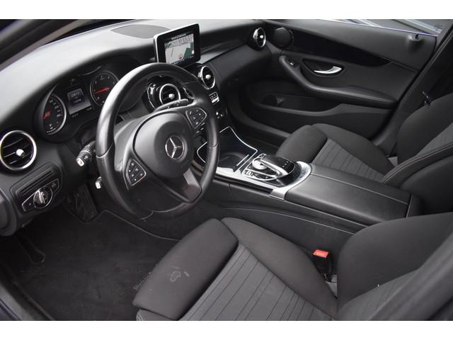 Mercedes-Benz C-Klasse 220 CDI Lease Edition | Xenon-Led | Sportstoel | NAP-Logisch