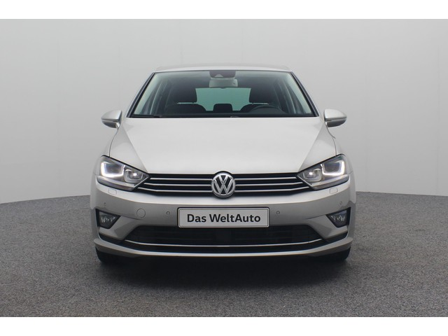 Volkswagen Golf Sportsvan 1.4 TSI 150PK DSG Business Edition Connected