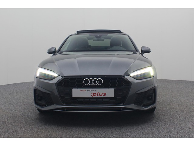 Audi A5 Coupe 40 TFSI 190PK S-tronic Launch Edition Sport