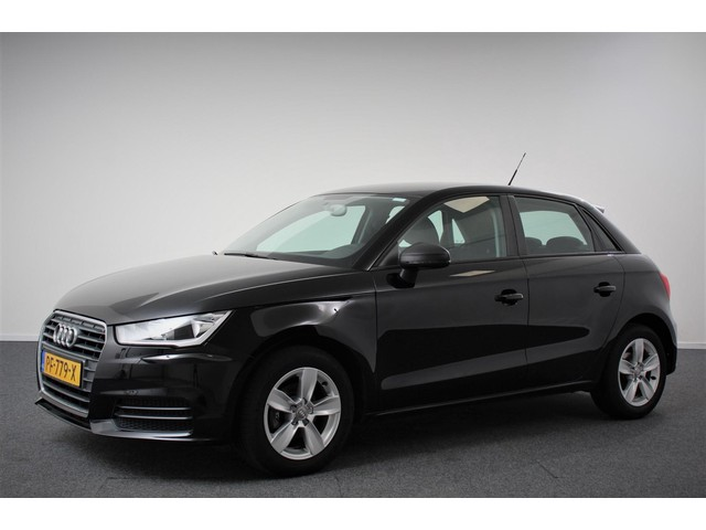 Audi A1 Sportback 1.0 TFSI S-Tronic Pro Line (Navigatie Blue tooth Cruise control LMV)