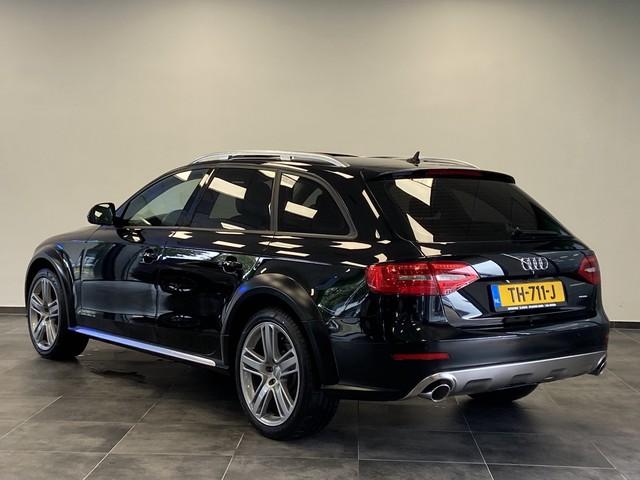 Audi A4 Allroad 3.0 TDI quattro Clean Diesel Pro Line Panoramadak Navigatie Bang&Olufsen 300PK!