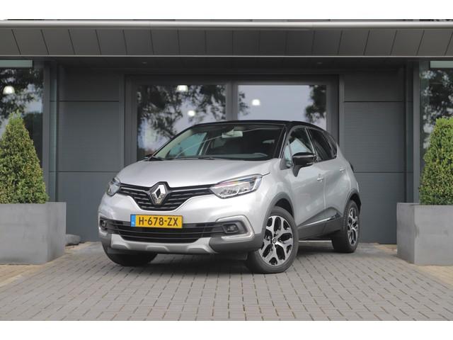 Renault Captur 0.9 TCe 90pk Intens | Navi | LED | Keyless | Clima | Cruise