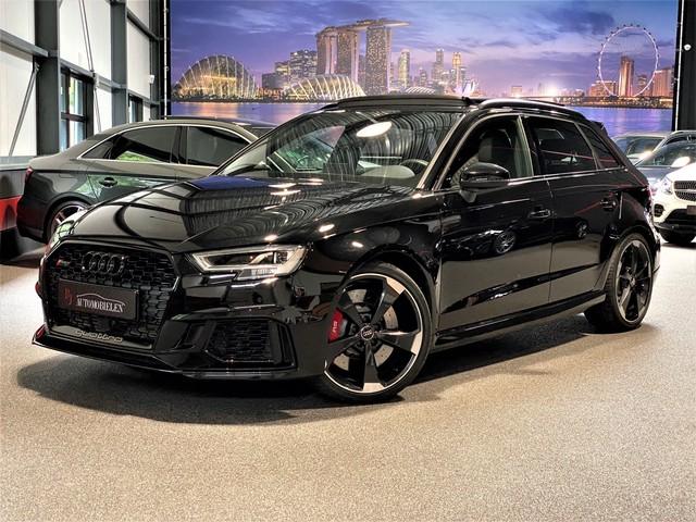 Audi RS3 Sportback 2.5 TFSI RS3 quattro 2019 RS Sport