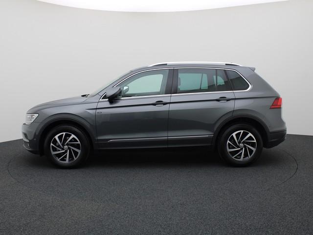 Volkswagen Tiguan 1.5TSI 150PK ACT Comfortline Join · Lane assist · Parkassist+Camera · LED