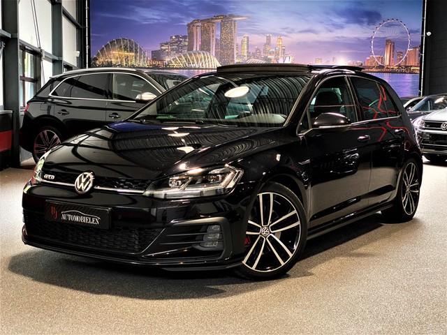 Volkswagen Golf 2.0 TDI GTD Sport & Style +Sound