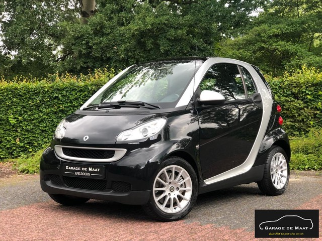 Smart Fortwo coupe MHD passion 71 PK