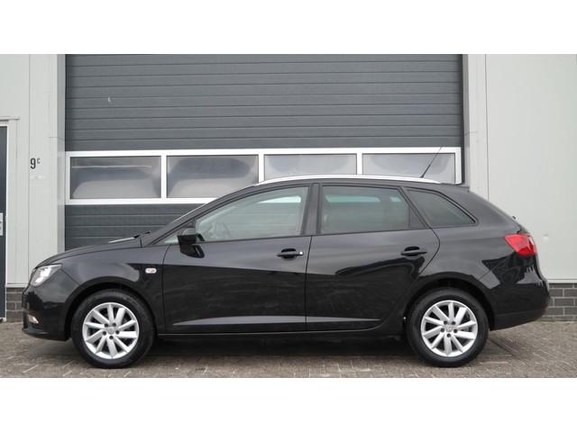 Seat Ibiza ST 1.2 TDI Style Ecomotive - Dealerauto - Vol opties - Clima - Cruise - Inruil mogelijk