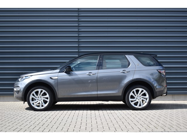 Land Rover Discovery Sport 2.0 Si4 4WD HSE Luxury | Meridian-Surround Panoramadak | Camera | Leder | Trekhaak