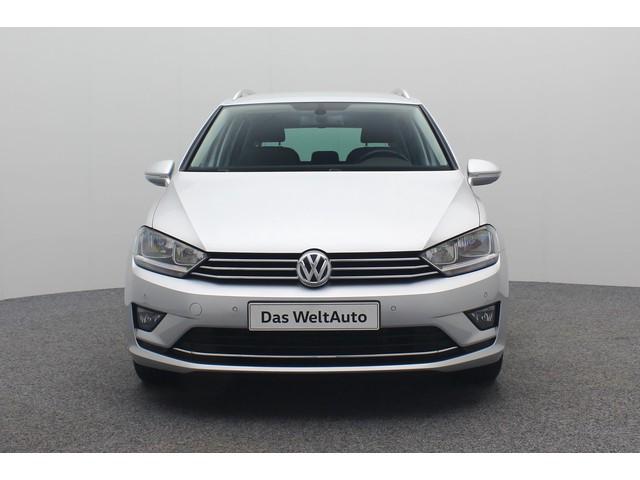 Volkswagen Golf Sportsvan 1.2 TSI 110PK Highline - Origineel Nederlands & dealer onderhouden